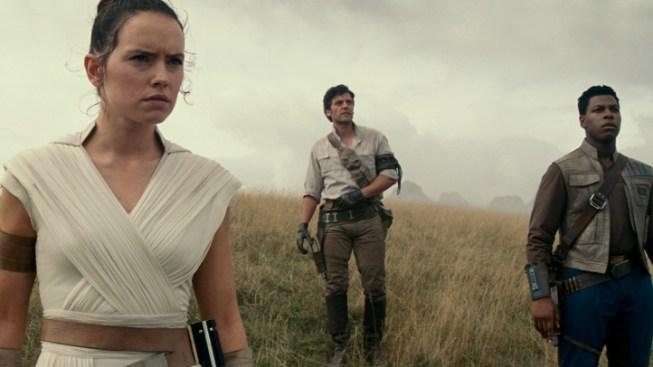 El Cap's Got a Nine-Movie 'Star Wars' Marathon
