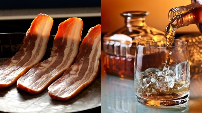 Summer Starter: Bacon & Barrels