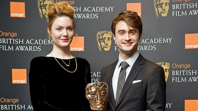 """The Artist,"" ""Tinker Tailor Soldier Spy"" Lead in BAFTA Nods"