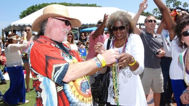 Weekend: Long Beach Bayou Festival