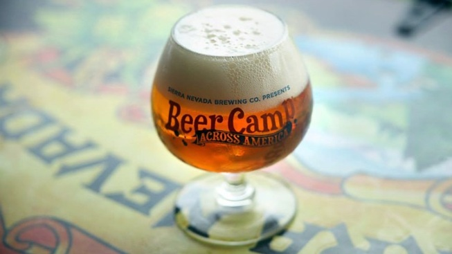 On Sale: Sierra Nevada Beer Camp