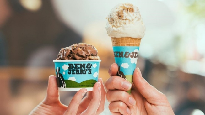 Get the Scoop on Ben & Jerry's Free Cone Day