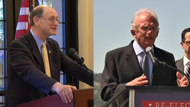 Sherman, Berman Accuse Each Other of Inappropriate Financial Dealings