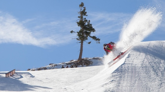Soon on Sale: Next Winter's Cali4nia Pass
