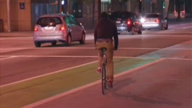 LAPD Reversal: Cyclist Crash Being Investigated as Crime