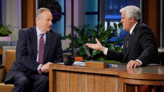 Late Night Comedy Gets a Visit from Prime Time Politics