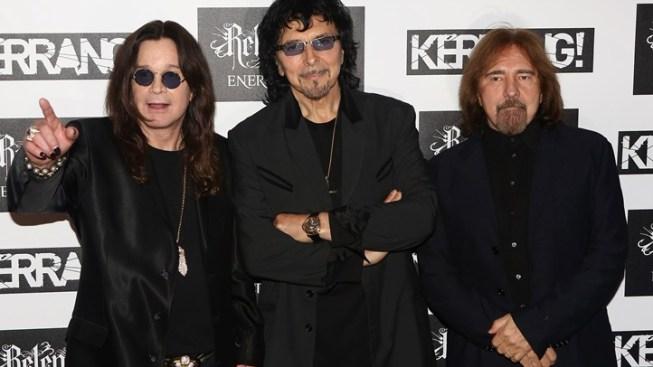 Black Sabbath: The Halloween Maze