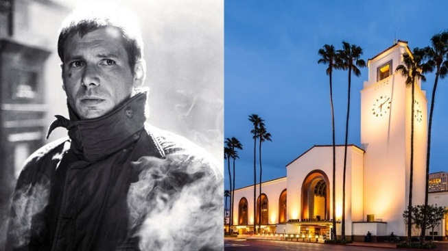 Free: LA Sci-Fi Shines at Union Station