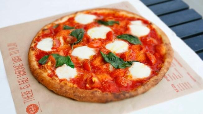 Free Pizza: Blaze Riverside Debuts