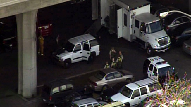 Unattended Items Prompt Bomb Squad Response at Willowbrook Station