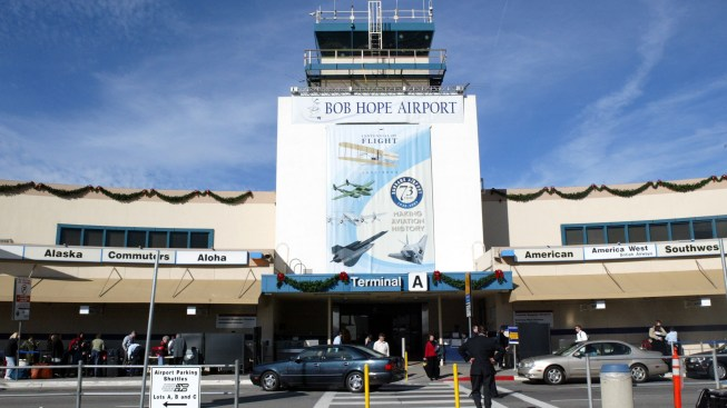 Flu Shots Offered at Burbank's Bob Hope Airport