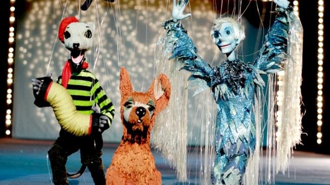 Happy 54th Season, Bob Baker Marionettes