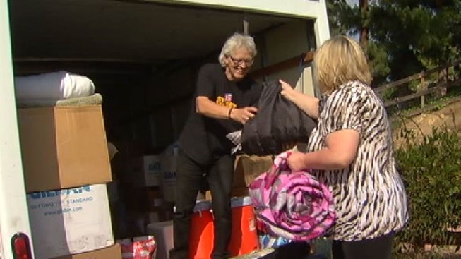 Los Angeles Minister to Drive to Oklahoma With Truckload of Goods for Tornado Victims