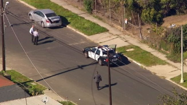 Coroner IDs Body Found in Trunk as North Hollywood Man