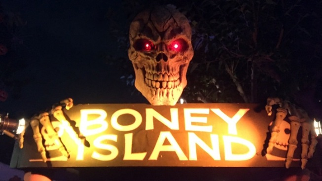 Skele-tastic: Boney Island Tickets Now on Sale