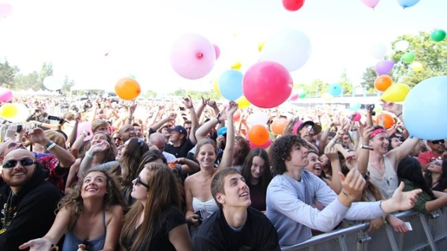 BottleRock Napa Valley 2015: Line-Up Announced