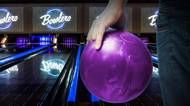 Pick Up a Free Game at Bowlero