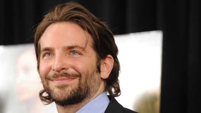Bradley Cooper and New England Patriots' Julian Edelman Visit Boston Marathon Bombing Victim in Hospital