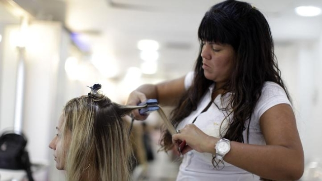 """Brazilian Blowout"" Products Dangerous and Deceptive: Attorney General"