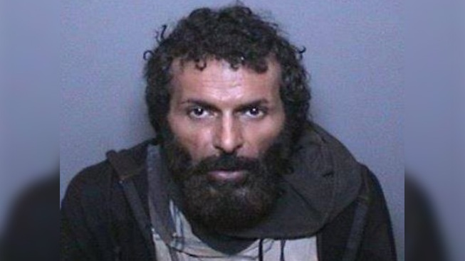 Man Charged With Possessing Bomb Materials in Brea