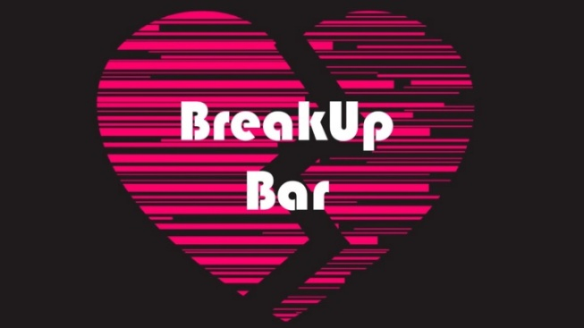 BreakUp Bar, a Haven for the Lovelorn