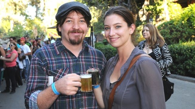 Fur and Foam: Brew at the LA Zoo
