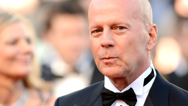 Bruce Willis Opens Up on Never Being Nominated for an Oscar, Sobriety and Political Aspirations