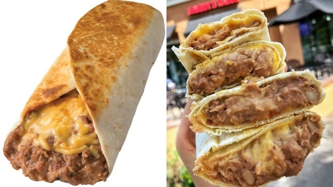 National Burrito Day Is Back and the Deals are Delish