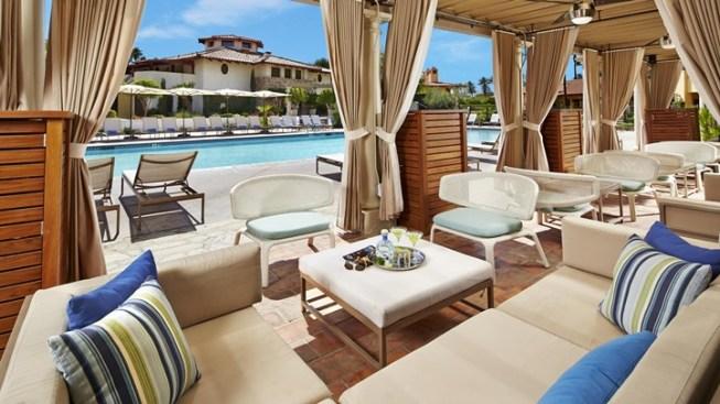 Miramonte's 'Free Cabana Rental' Deal