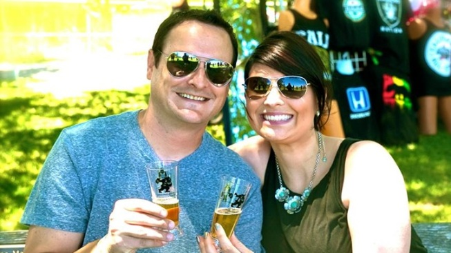 San Dimas Bash: California Beer Festival