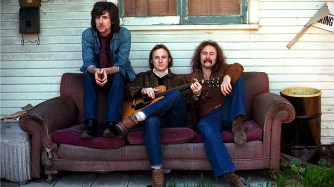 California Dreamin: The Sounds of Laurel Canyon