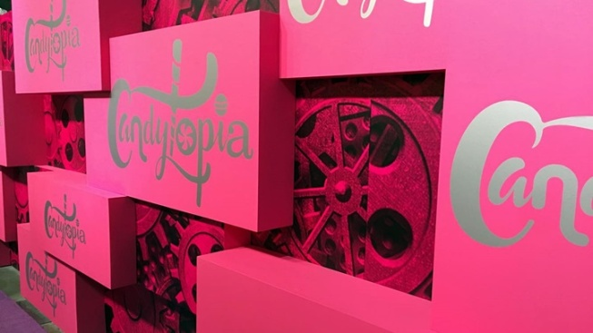 Treat Fans, Hang Tight: Candytopia's Opening Postponed