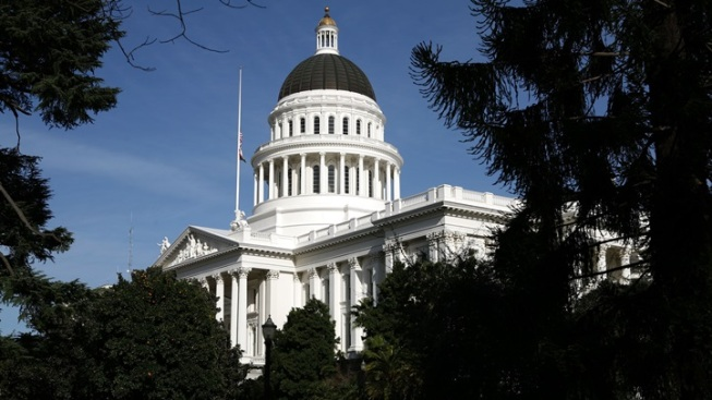 Calif. Transgender Law's Opponents Petition for Repeal