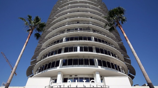 Happy Capitol Records Day