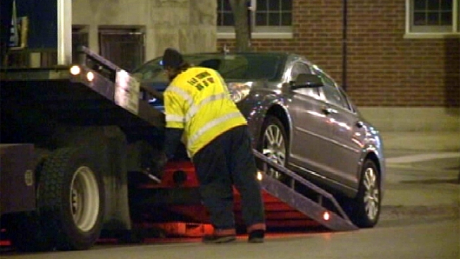 IMPOUNDING CARS UNLICENSED DRIVER FOR PC