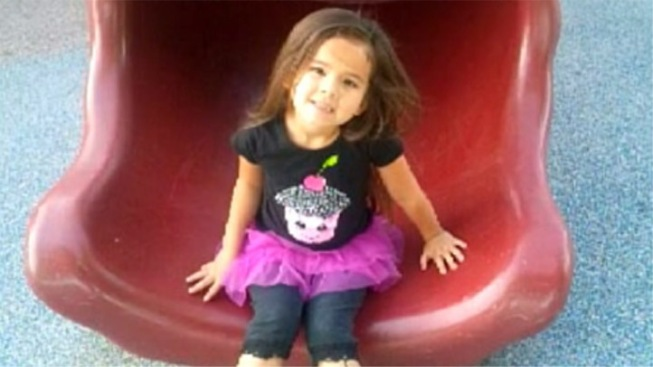 Girl, 5, Critically Hurt in Riverside Hit-and-Run Is Improving, Father Says