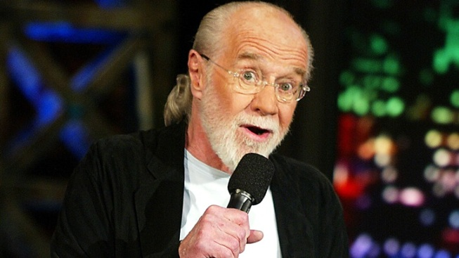 George Carlin: New Grammy Museum Exhibit