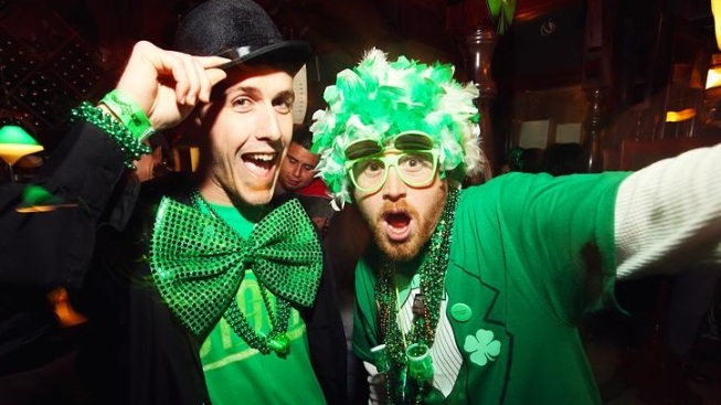 Erin Go SoCal: Your St. Patrick's Day Parties
