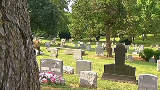 Orange County Supervisors Approve Cemetery Plans