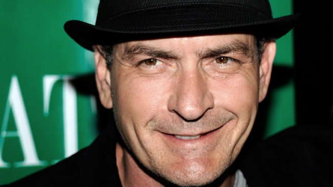 "Charlie Sheen Talks Life After ""Two And A Half Men"""