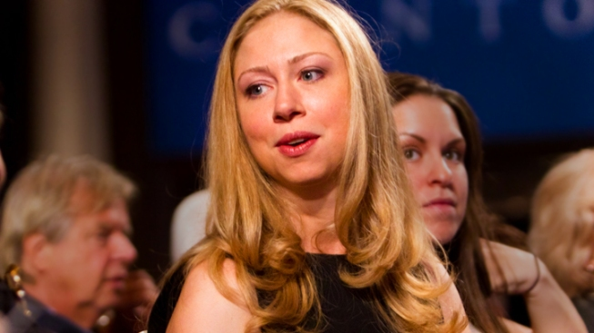 Chelsea Clinton: Mom Asks About Baby Plans Daily