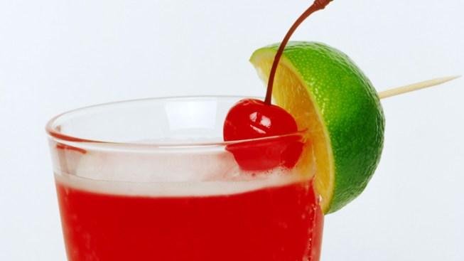 Pasadena's Beverage Bracket Challenge