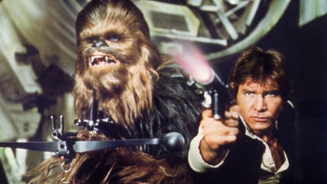 Cinespia to Screen the Original 'Star Wars' Trilogy
