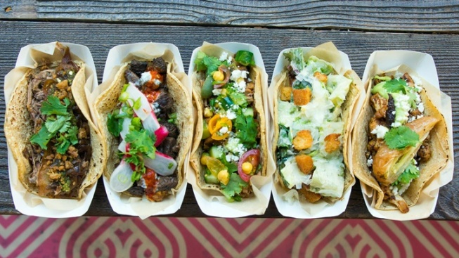 Tacolandia: 'Unlimited Samples' Ahead
