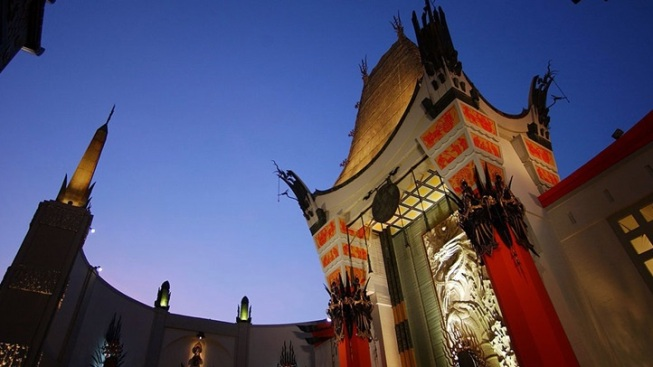 TCL Chinese Theatre Turns 90