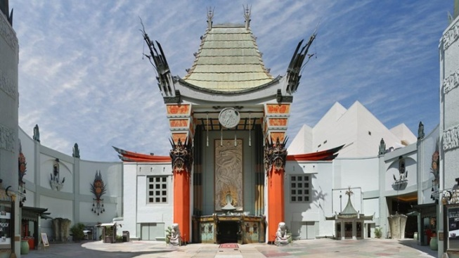 New: Oscar-Themed Tours at TCL Chinese Theatre