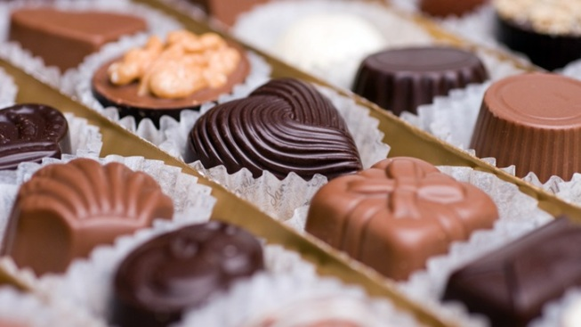 Melting Hearts: World Chocolate Day