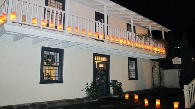Historic Holidays: Christmas in the Adobes