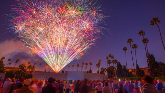 Cinespia's Fireworksy July Schedule Is Aglow