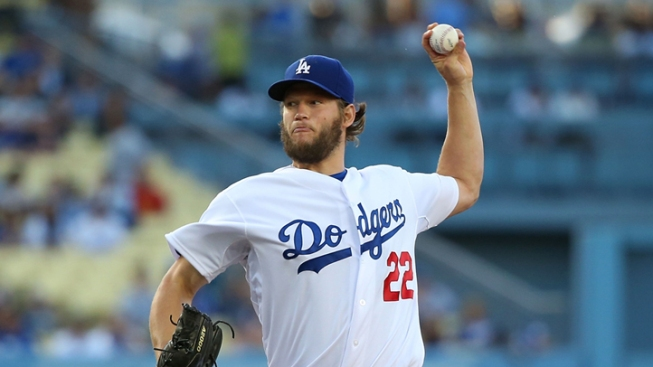 Dodgers' Clayton Kershaw Pitches First Career No-Hitter Against Rockies